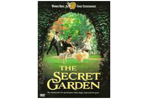 Still shot from the movie: The Secret Garden.