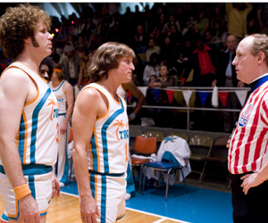 Still shot from the movie: Semi-Pro.