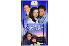 Still shot from the movie: Follow The Stars Home.