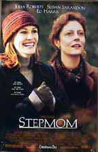 Still shot from the movie: Stepmom.