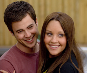 Still shot from the movie: Sydney White.
