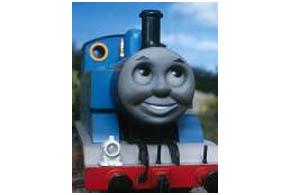 Thomas Magic Railroad Movie