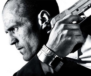Still shot from the movie: Transporter 3.