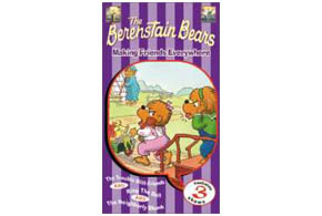 Berenstain Bears - Official site