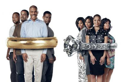 Still shot from the movie: Tyler Perry's Why Did I Get Married Too?.