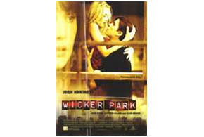 Still shot from the movie: Wicker Park.