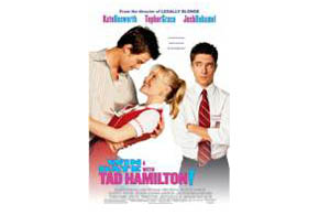 Still shot from the movie: Win a Date with Tad Hamilton!.