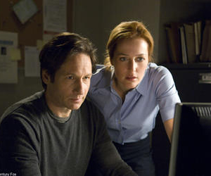 Still shot from the movie: X-Files I Want to Believe.