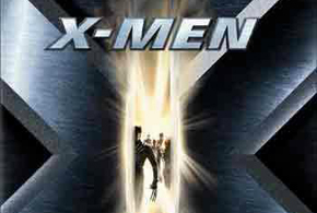 Still shot from the movie: X-Men.
